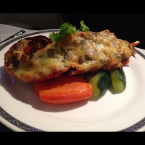 Boston Lobster Thermidor
