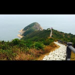 Cheung Chau Trail
