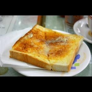 Condensed Milk Toast/Bread [奶油多/奶油包]