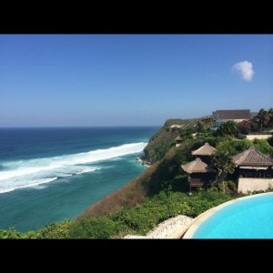 Karma Kandara, Bali