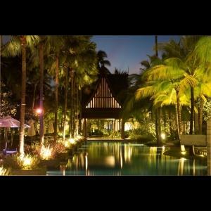 Twin Palms, Phuket, Thailand