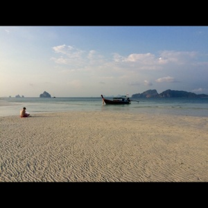 Seven Seas, Koh Kradan, nr Krabi, Thailand