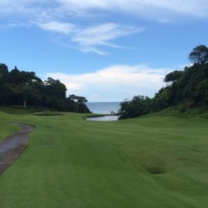 The Ocean Course