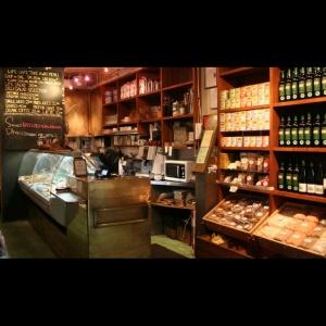 Life Organic Restaurant & Bar