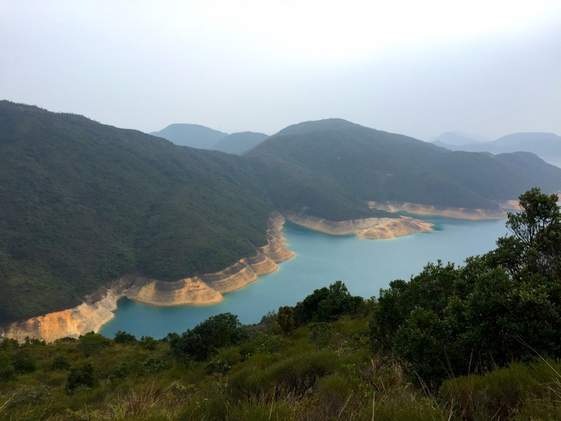 Hong Kong - Best Hiking Routes