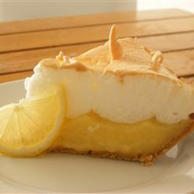 Best Lemon Meringue Pies in Hong Kong