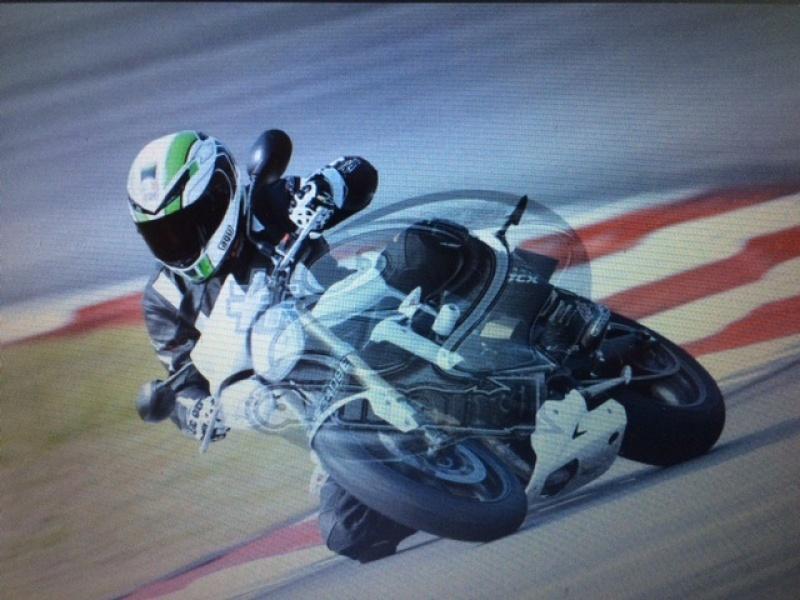 Motor Bike Track Days in Malaysia