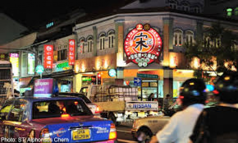 The truth about Geylang
