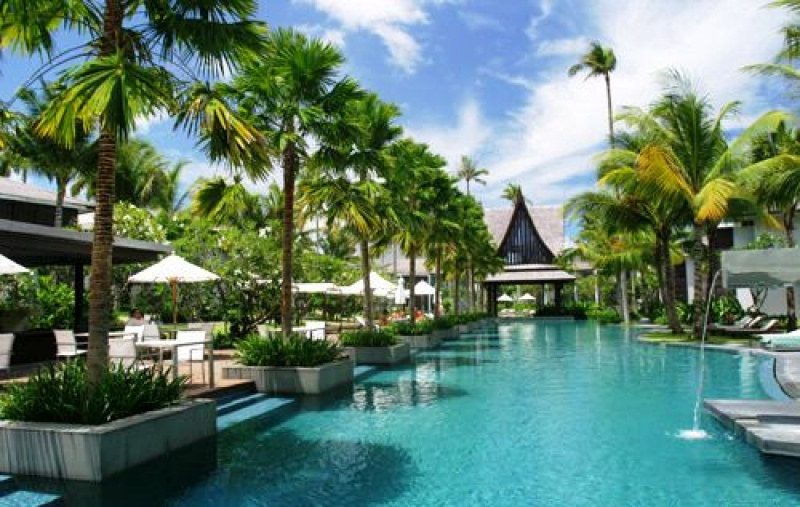 Great hotels for weekend escapes from Singapore