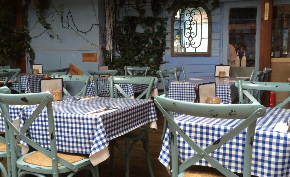 Favourite brunch spots in South West London