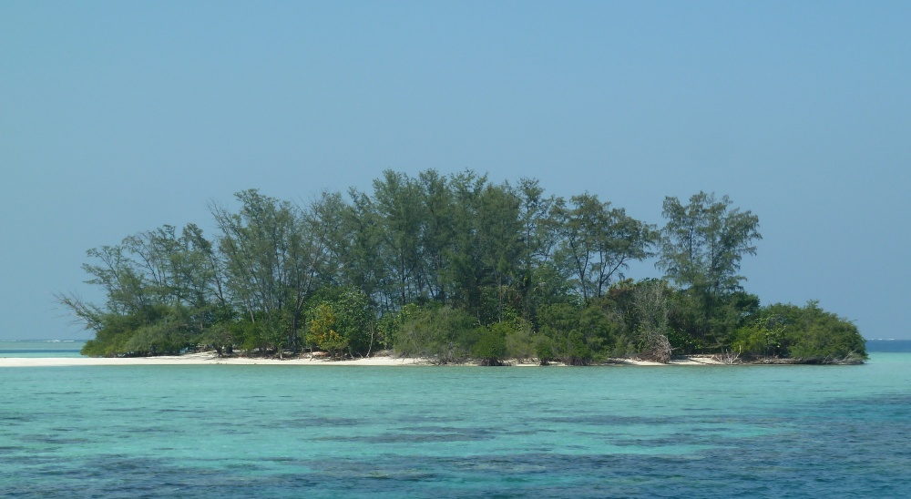 Private Island Weekends in South East Asia