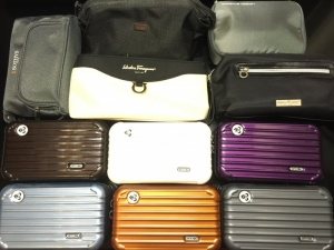 5 Awesome Airline Amenity Kits