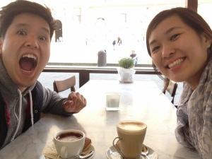 John & Rachel's Favourite Restaurants in Hong Kong