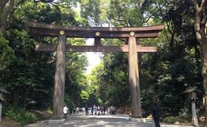 Aaron & Xixi's Japan Trip 2014