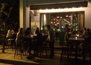 Singapore date ideas - Duxton Hill