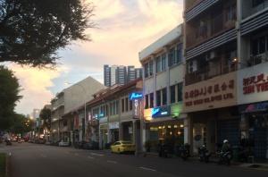 Cool venues in Jalan Besar